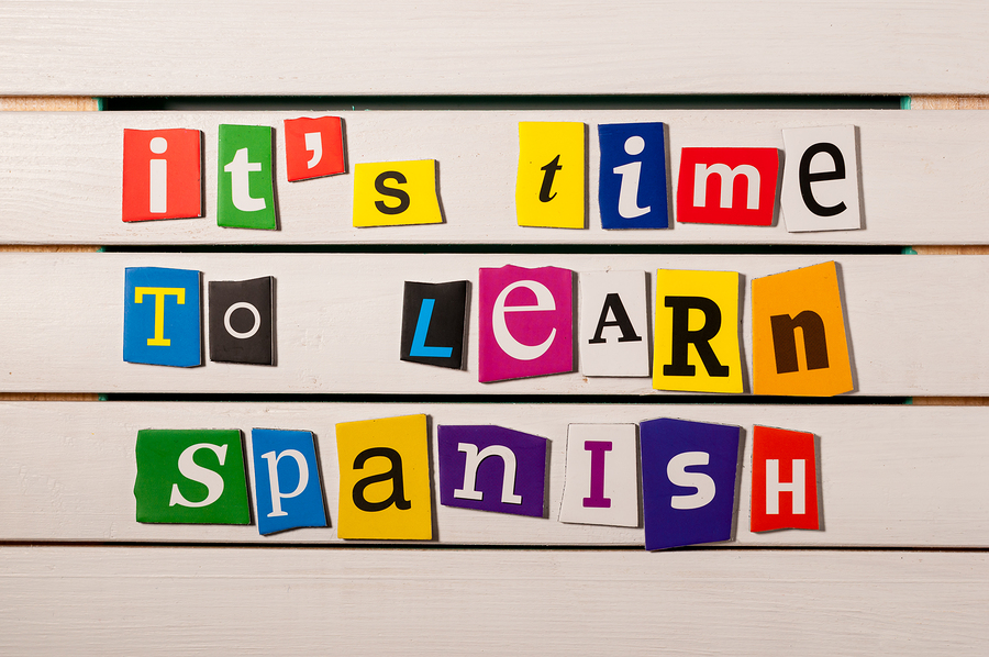Why should My Child learn Spanish?