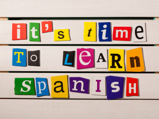 10 Reasons to learn Spanish!